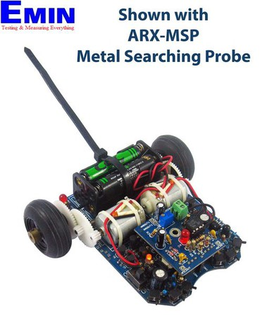Robot  ASURO Global ARX